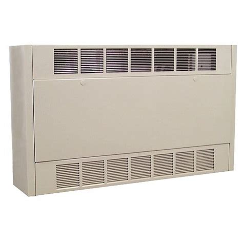 Qmark Cus93505483ff Cabinet Unit Heaters 480v 3ph 5 000 Watts