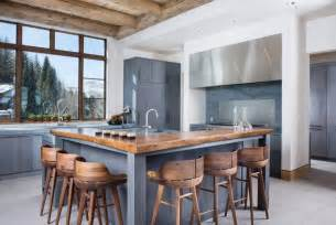 island for a kitchen 37 multifunctional kitchen islands with seating