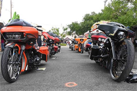 Motorradvermietung Usa Florida by Motorrad Events Usa Motorrad Veranstaltungen Usa