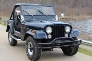 Jeep Cj Restoration Jeep Cj 7 V8 Frame Restoration For Sale Jeep Cj 7