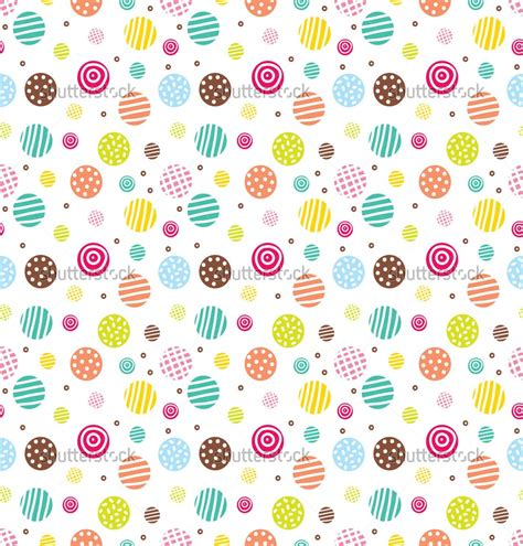 cute pattern clipart cute polka dot wallpaper