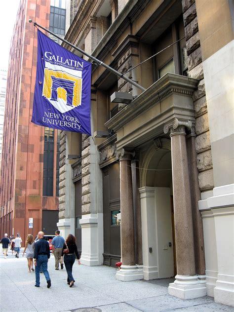 Nyu Graduation Mba by Universidad De Nueva York La Enciclopedia Libre