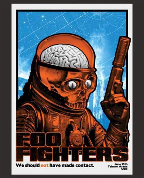 foo fighters best best 25 foo fighters poster ideas on best foo
