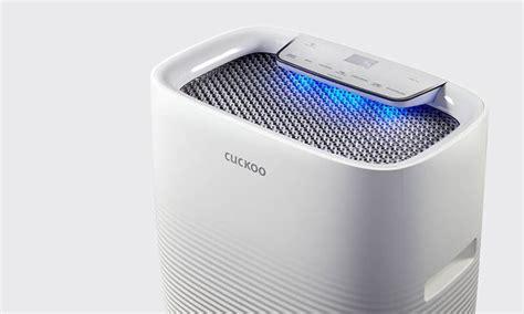 Air Purifier Cuckoo c model filter pemurni air cuckoo indonesia