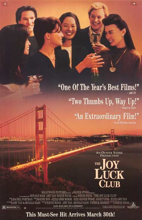joy luck club theme song joy luck club the movie posters at movie poster warehouse