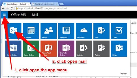 Office 365 Outlook Toolbar Email Signatures In Office 365 Comstat Ruthin Wales