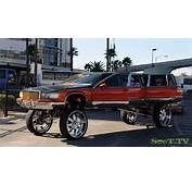 Donk Cars On Dubs Car Tuning
