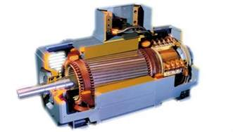 Electric Motor For Car China Ac Electric Motors