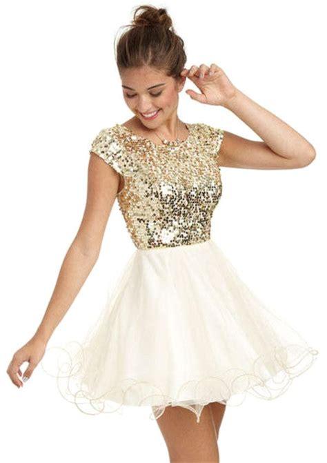 white party dresses for juniors   Dress Grand