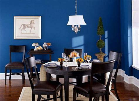 Dining Room Paint Colors With Furniture The Psychological Paint Color Effects For Your Dining