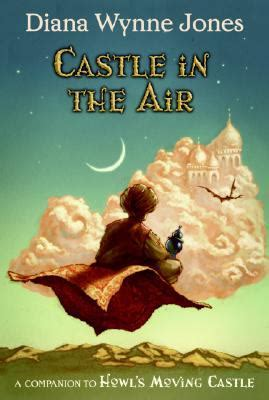the in the castle a novel books castle in the air by diana wynne jones chachic s book nook
