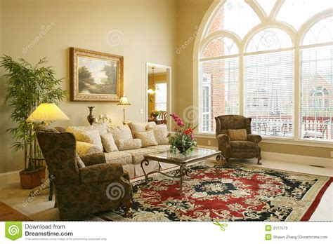 beautiful family rooms beautiful family room stock image image of stylish style