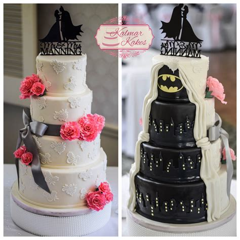 Hochzeitstorte Batman by Batman Wedding Cake For The Groom Batman