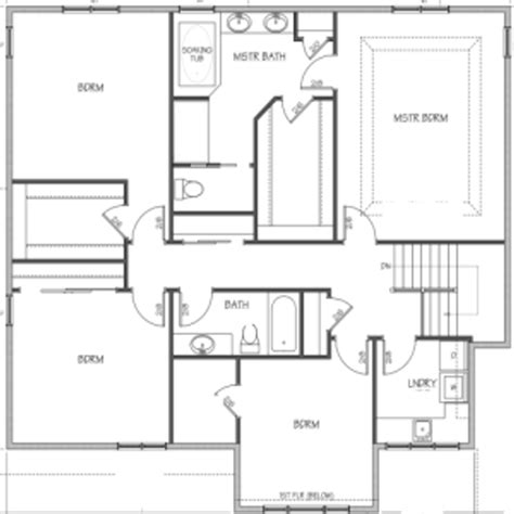 Building Plans   Middleton Green Home