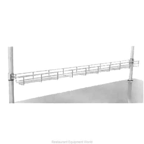 intermetro 654src shelving accessories