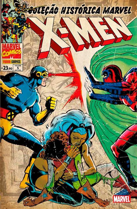 X Utopia Tp Marvel Comics submundo hq quot cole 231 227 o hist 243 rica marvel quot vol 5 o mundo do crime e o julgamento de