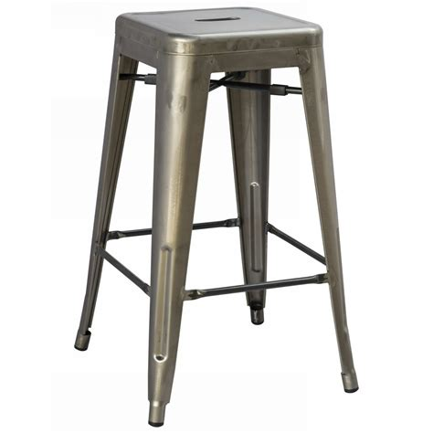 furniture walton metal counter height bar stools for