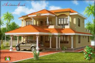 Traditional Style Homes by Architecture Kerala 4 Bhk Traditional Style House Plan