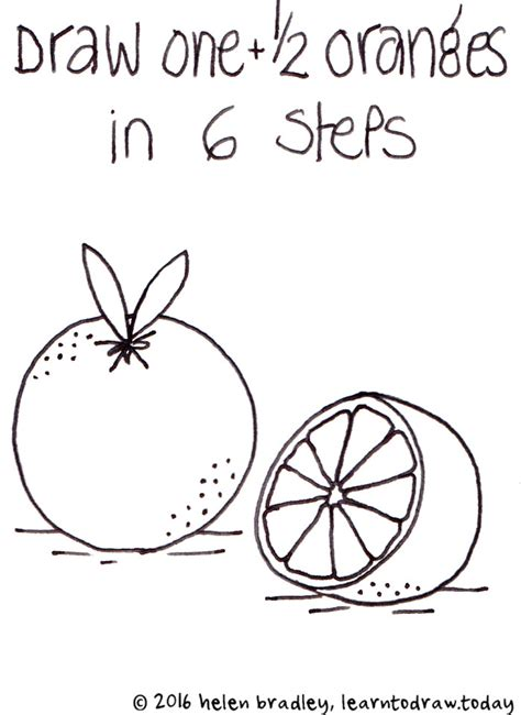 how to do doodle today 6 step drawing learn to draw