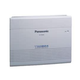 Telepon Kabel Paket 1 Pabx Panasonic Tes 824 3 Line 8 Ext Whitesew panasonic kx tes824nd pabx system pabx only rajatelepon pusat belanja kebutuhan telepon