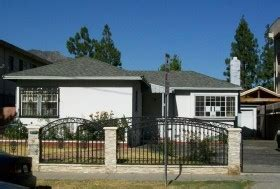 1518 grismer ave burbank ca 91504 foreclosed home