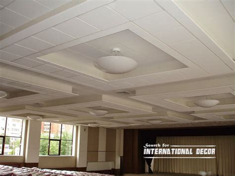 Acoustic Ceiling Options Top Catalog Of Acoustic Ceiling Tiles Panels And Designs