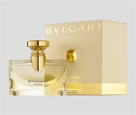 Parfum Bvlgari Pink bvlgari pour femme 100ml edp spray a contemporary yet