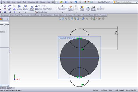 solidworks tutorial won t open tutorial making a drill bit in solidworks grabcad
