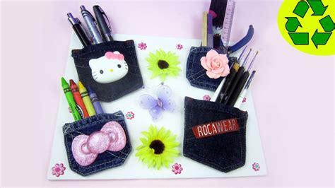 imagenes de organizadores de utiles escolares manualidades c 243 mo hacer un organizador para maquillaje y