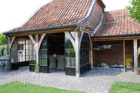 tuinhuis wit met grijze deuren 17 beste afbeeldingen over tuinkamer en veranda op
