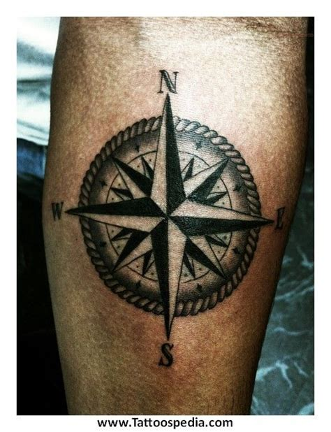 tattoo compass lines pinterest the world s catalog of ideas