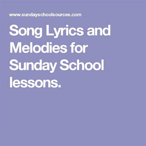 as for me and my house lyrics song lyrics and melodies for sunday school lessons as for me and my house pinterest