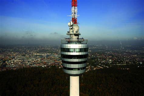 fernsehturm stuttgart stuttgart and the region informationen f 252 r austausch und