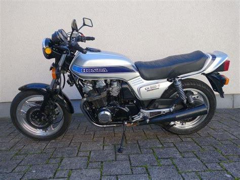 Oldtimer Motorrad F Hrerschein by Honda Cb 900 F Bol D Or Motorama Holenstein Ag Bazenheid