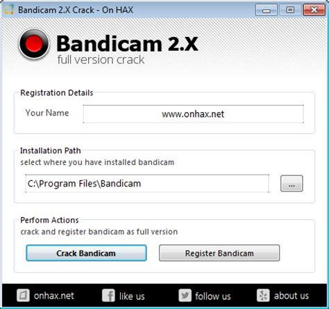 bandicam full version crack rar скачать бесплатно кряк для mail andromagamand