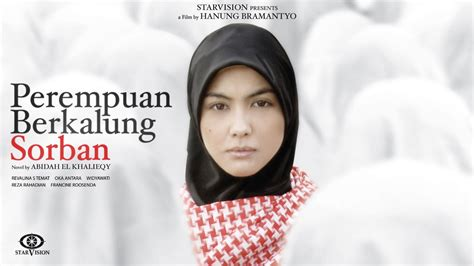 film indonesia tentang perjuangan wanita sambut hari kartini ini 5 film perjuangan wanita indonesia