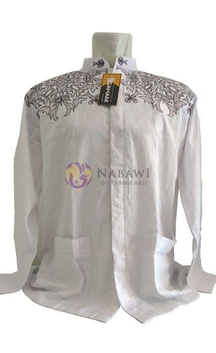 Baju Muslim Baju Takwa baju taqwa baju koko saham oleh oleh haji