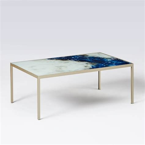 cosmos coffee tables west elm