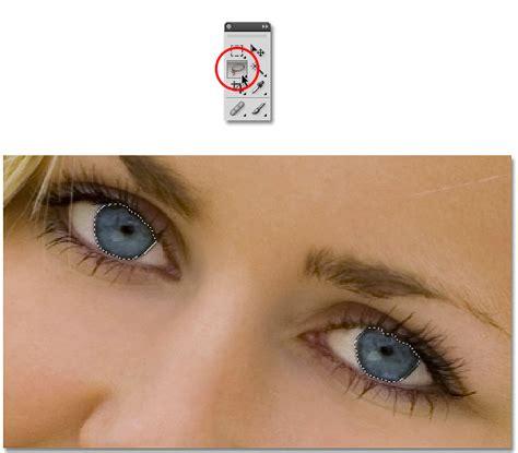 cara tato bola mata cara mengubah warna bola mata dengan photoshop cs3