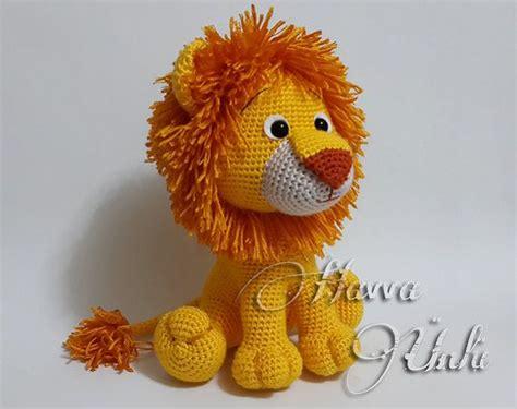 amigurumi lion crochet pattern amigurumi amigurumi doll pattern