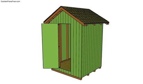 garden tool shed plans free garden plans how to build garden projects