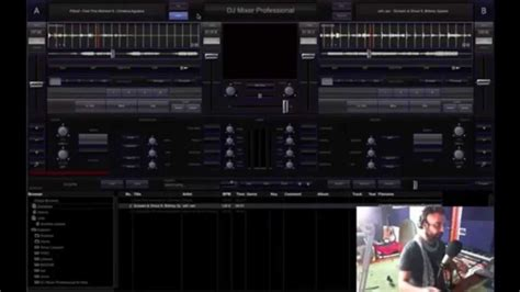 best house music making software dj mixer pro review download best dj mixing software 2015 youtube