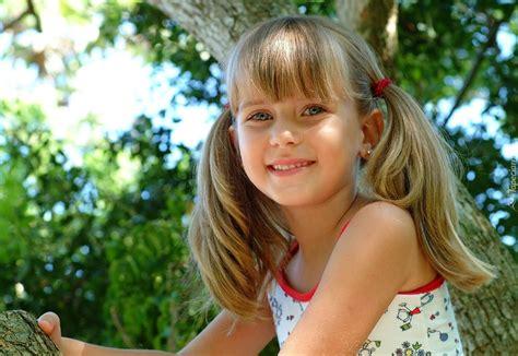 preteen barby model images dziewczynka leticia uśmiech oczy kitki