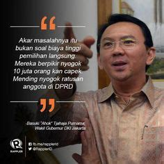 Ahok Quran Quote | 1000 images about indonesia quote on pinterest itu