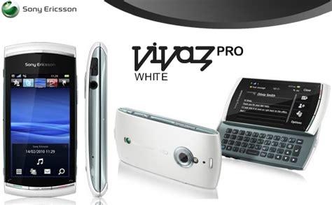 Hp Sony Ericsson Di Malaysia sony ericsson vivaz pro in malaysia price specs review technave