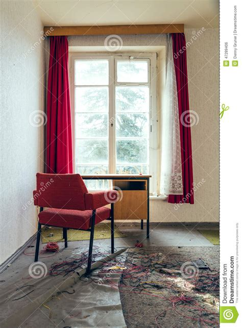 desk by the window stock photo image 47289406