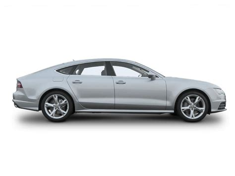 cheap audi a7 diesel sportback 3 0 tdi ultra se executive