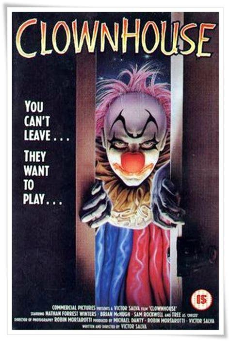 clown house clownhouse bristol bad film club