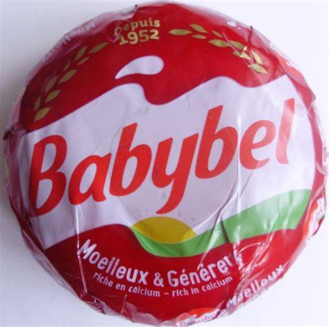 babymöbel babybel 27 mg 200 g