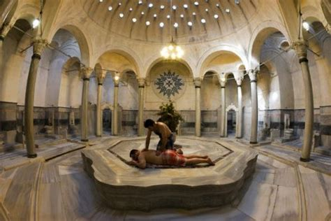 turkish bath house the cagaloglu hamami infohostels com